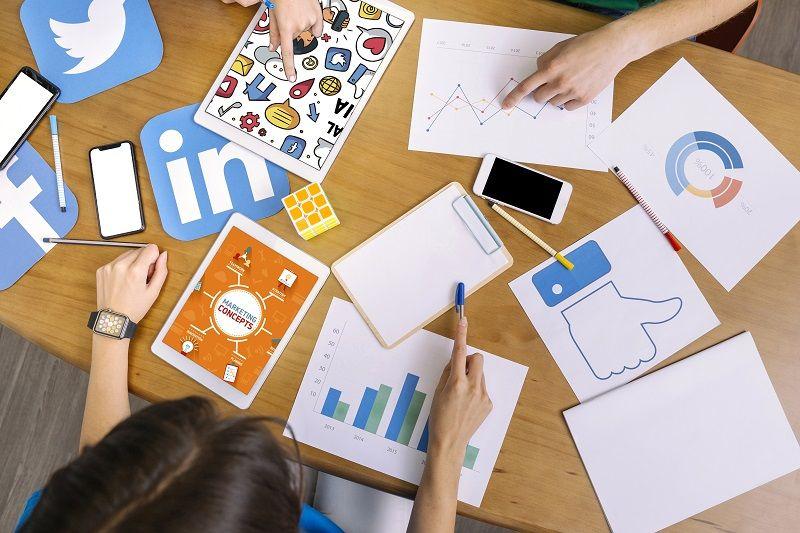 Social Media Marketing – Marketing na društvenim mrežama