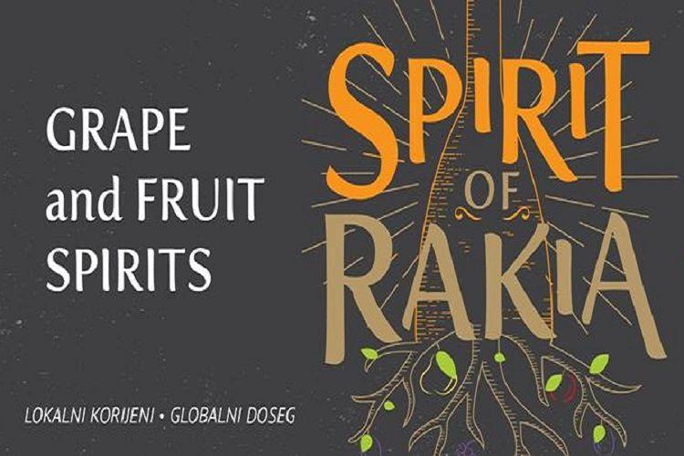 Spirit of Rakia - 1. međunarodna konferencija i izložba o rakiji