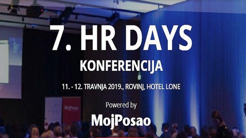 Prijavite se na 7. HR Days konferencija i saznajte kako imati sretne zaposlenike