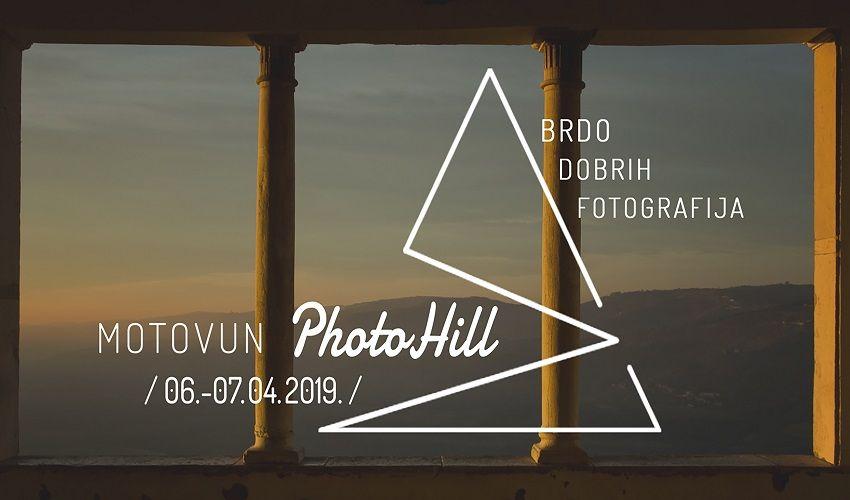 Zanimaju vas radionice vjenčane i pejzažne fotografije? Prijavite se na Motovun PhotoHill 2019!