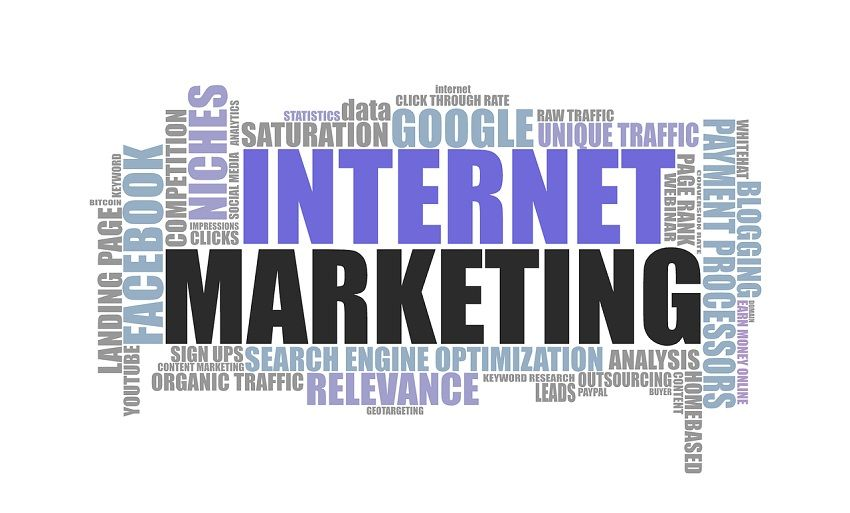 Seminar: Internet marketing