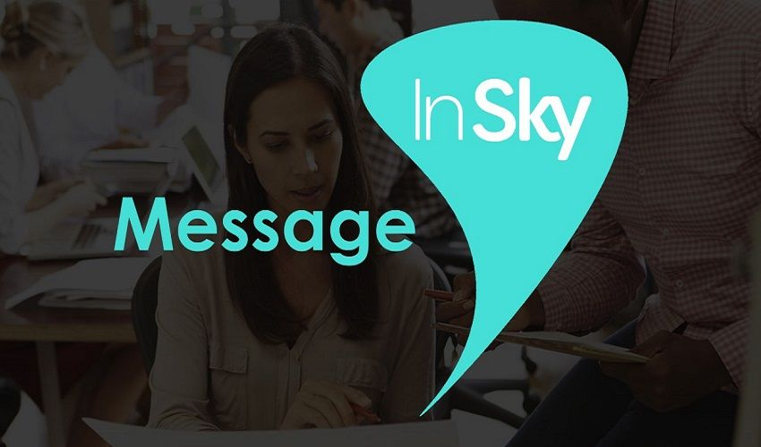 InSky i Infobip lansirali novu uslugu MessageInSky