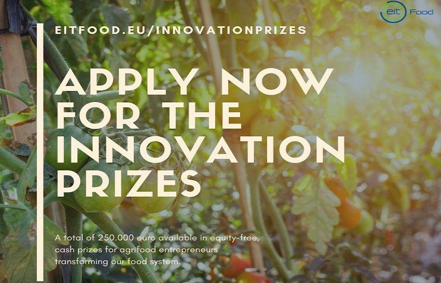 EIT Food program - mogućnosti financiranja poduzetničkih ideja