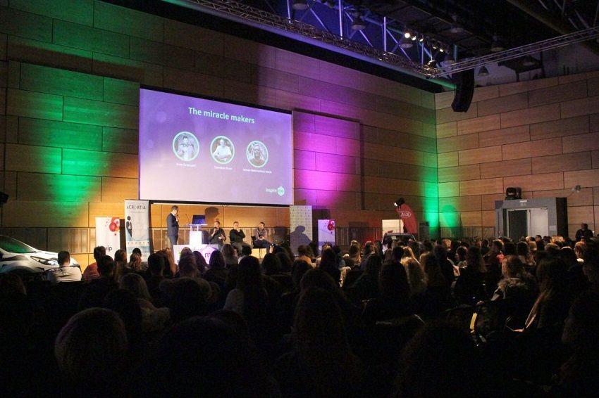 Inspire Me konferencija: Pula 11. svibnja postaje središte inspiracije