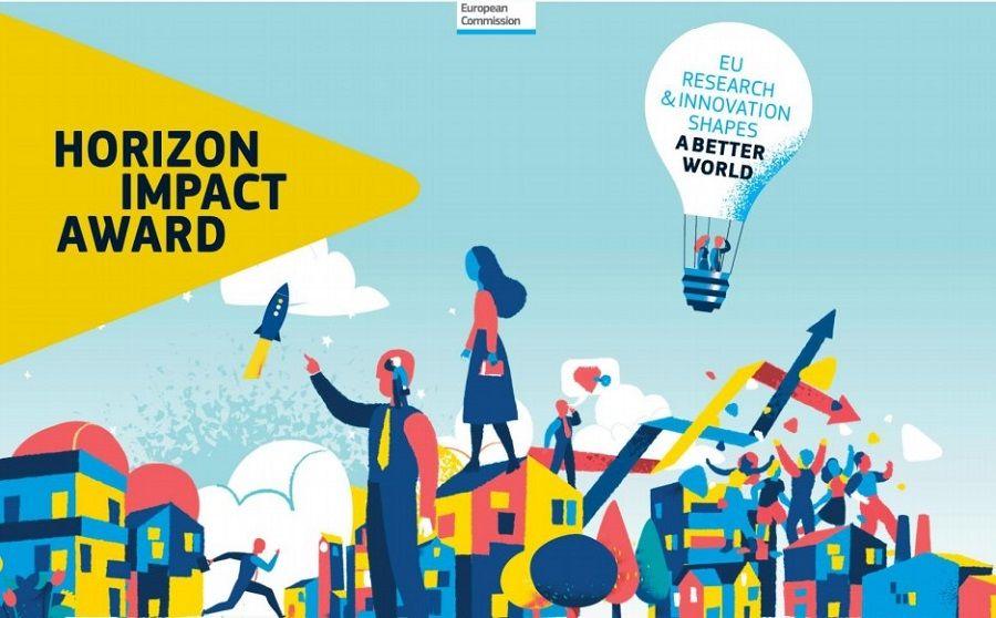 Nagrada Horizon Impact za vrijedne rezultate u inovacijama i istraživanjima