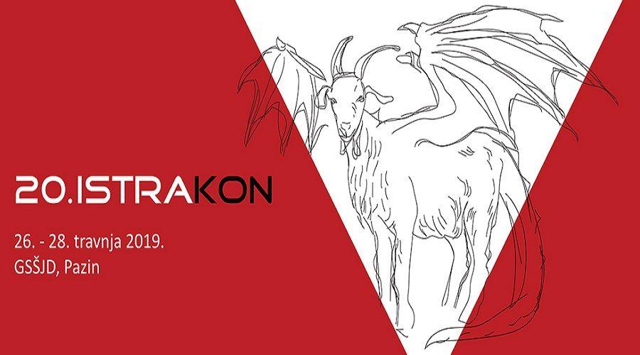 Posjetite Istrakon 2019 i otkrijte magični svijet Istre!
