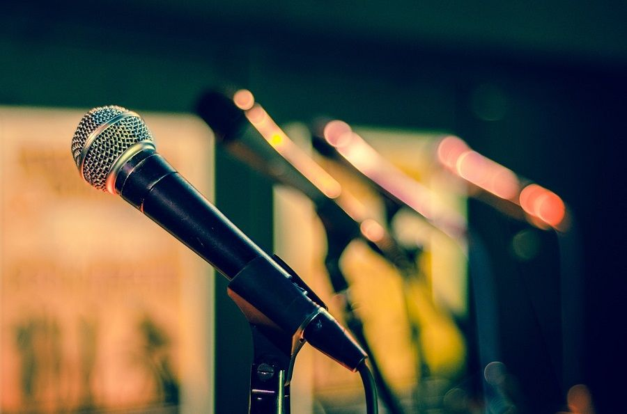 Radionica: Javni nastup i govorništvo