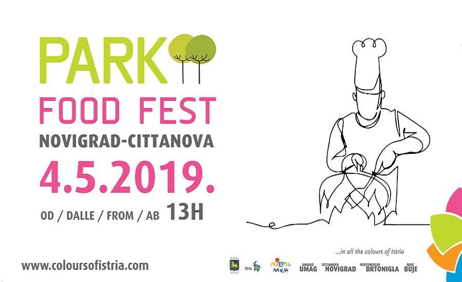 Park Food Fest - novi gourmet festival na otvorenom
