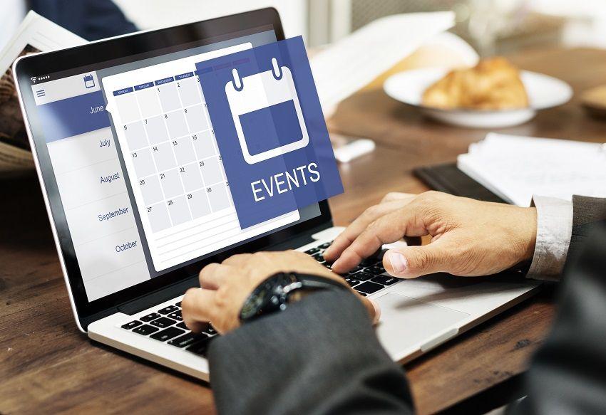 Seminar: Event management