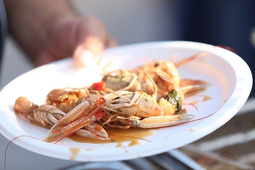 Posjetite 4. festival kvarnerskog škampa