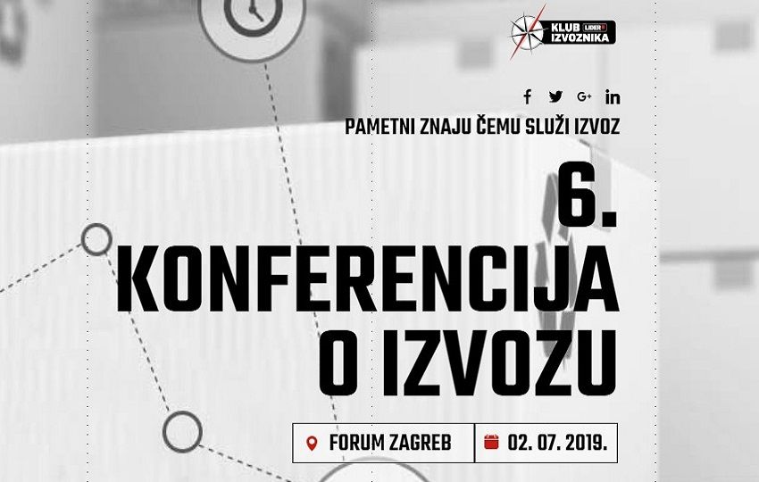 6. konferencija o izvozu