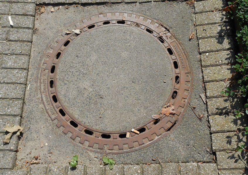 Trebam ponudu za sanaciju kanalizacijskog šahta