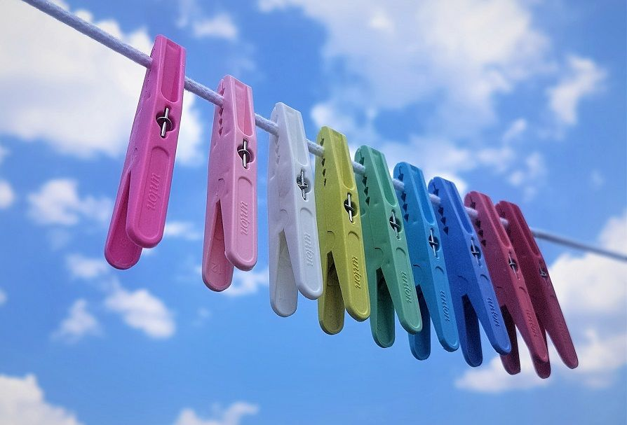 Pitate se gdje nabaviti najbolje štipaljke za rublje?