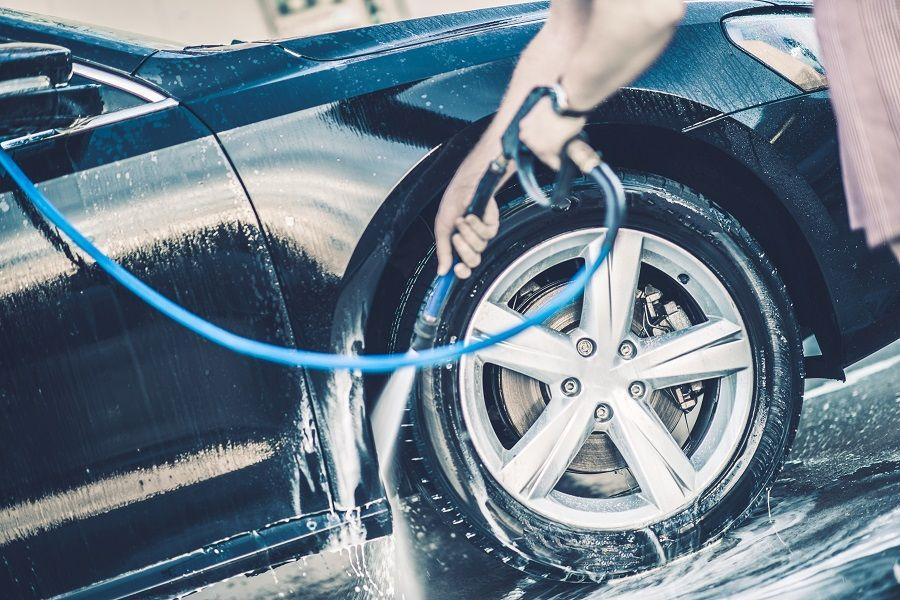 Vozači, ovo je autopraona u kojoj ćete brzo i jeftino oprati vaš auto!