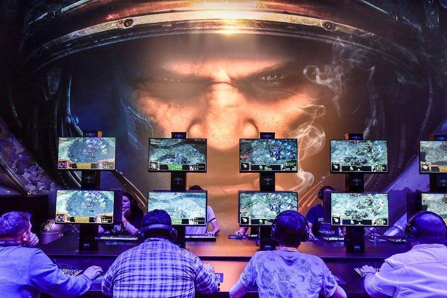 Gameri, uskoro počinje Gamescom 2019!