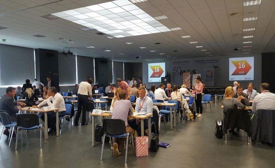 Poslovni razgovori u okviru 52. Međunarodnog obrtničkog i poduzetničkog sajma u Celju