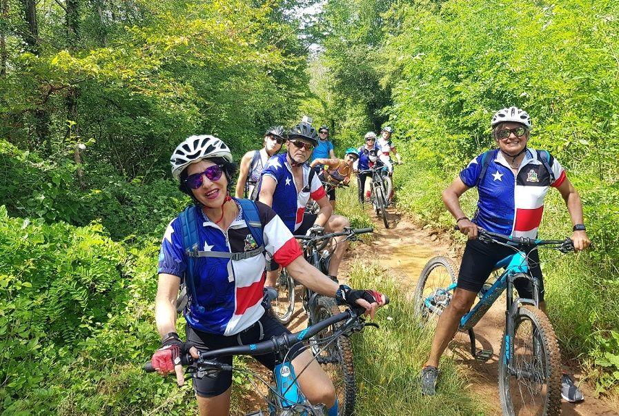 Free Poreč MTB Tours: kroz porečke šume, vinograde i maslinike