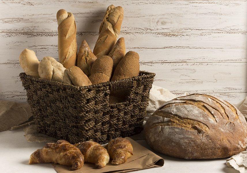 Pekara u kojoj vas svakog dana čekaju svježi kruh, peciva, burek...