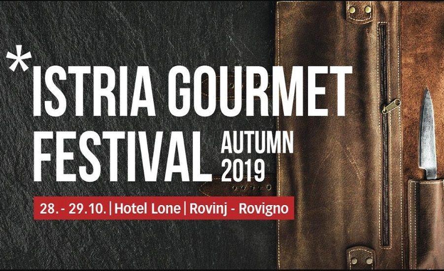 5. Istria Gourmet Festival: Otkrijte nove trendove u svjetskom kulinarstvu i hotelijerstvu visoke kategorije!