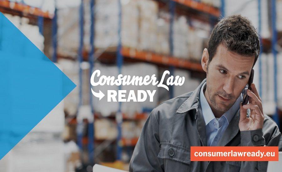 Poziv na Trening za obrtnike i druge MSP-ove iz prava potrošača u digitalnom dobu