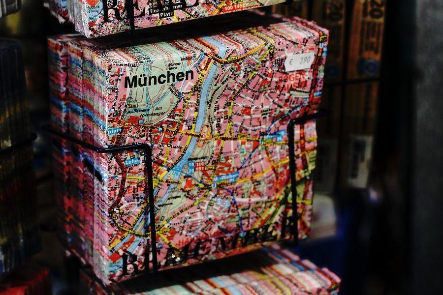 HOK organizira i sufinancira nastup svojih članova na Međunarodnom obrtničkom sajmu u Münchenu