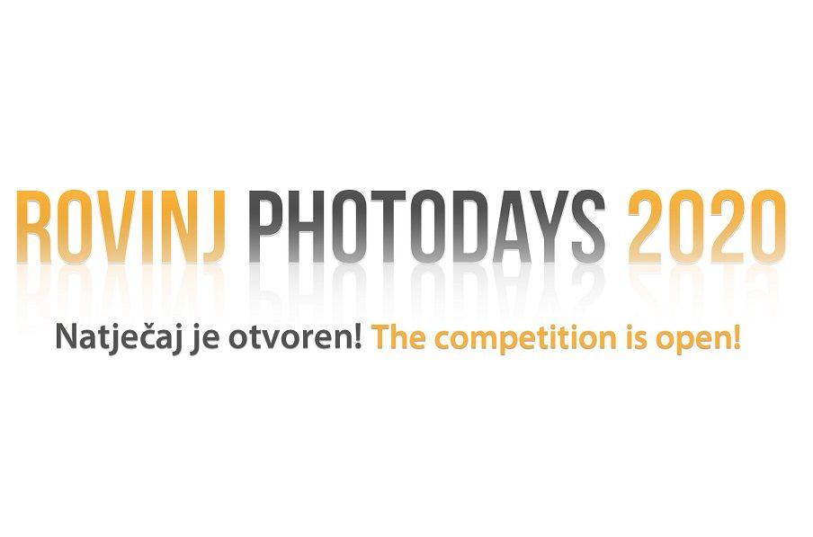 Otvoren je natječaj Rovinj Photodays 2020!
