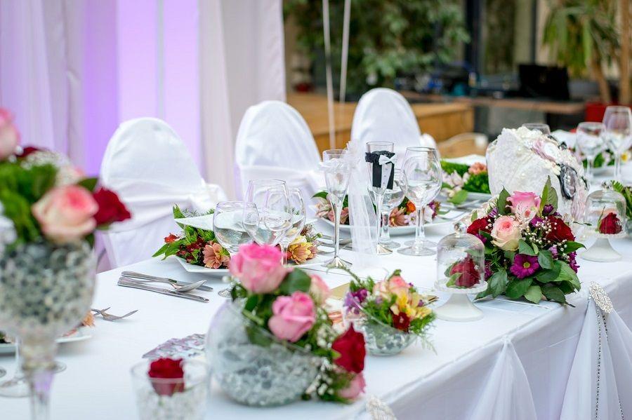 Sala za vjenčanja: Ako tražite savršeno mjesto za svadbu, potrazi je kraj!