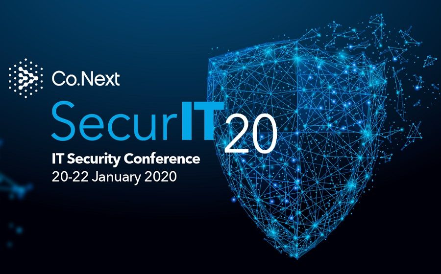 Konferencija o IT sigurnosti: SecurIT20