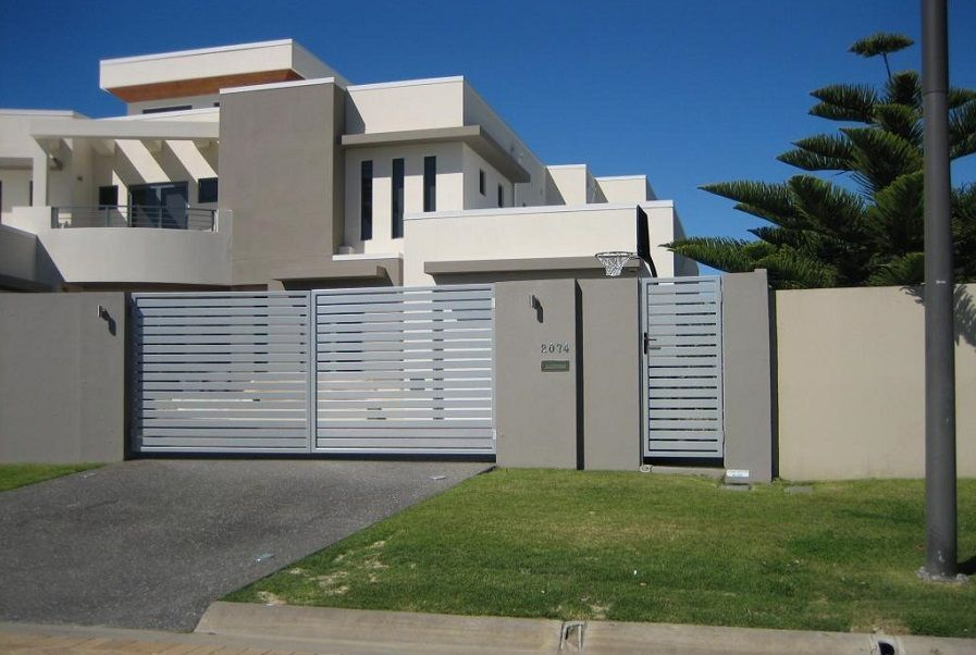 Trebam ponudu za izradu čeličnih kliznih portuna i vrata