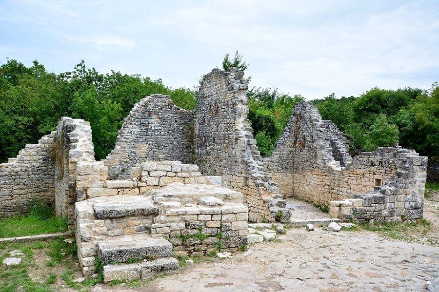 Javni poziv za dodjelu potpora za razvoj turistički manje razvijenih područja Istre u 2020. godini