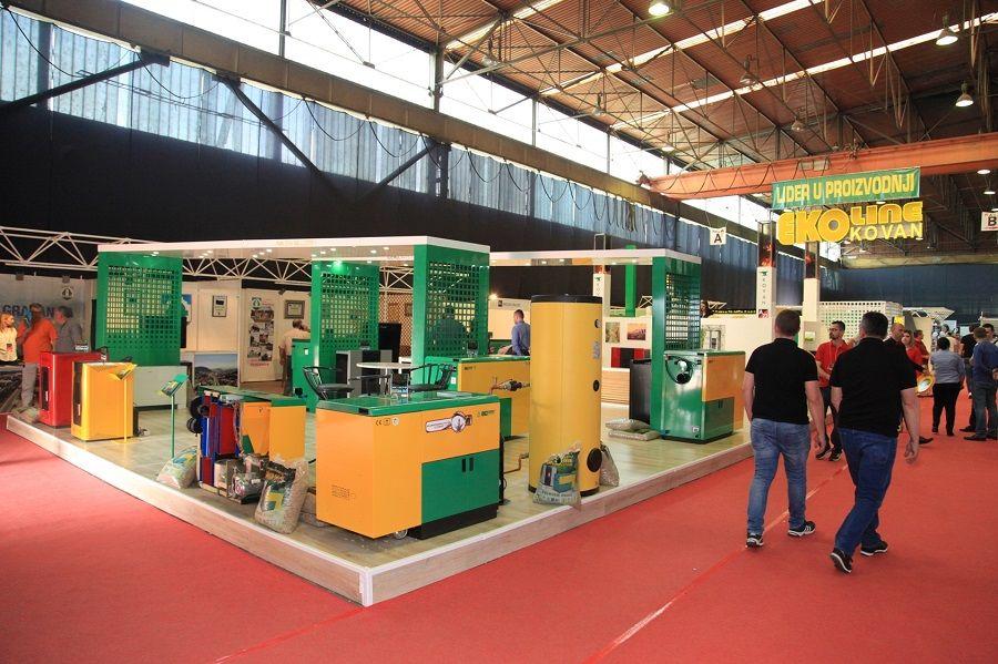 Prezentirajte svoje proizvode i usluge na 11. Međunarodnom sajmu poduzetništva i obrta GRAPOS EXPO u Gračanici 2020.