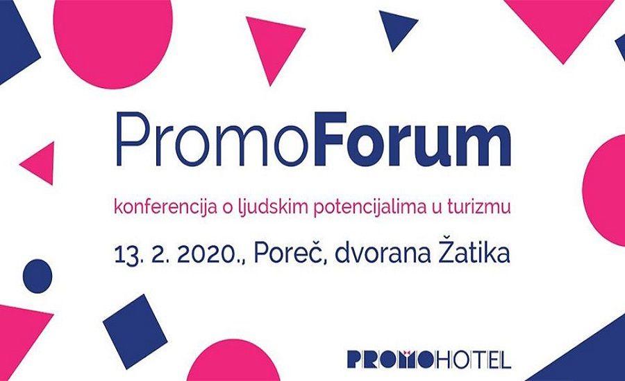 Provjerite program predavanja prvog PromoForuma!