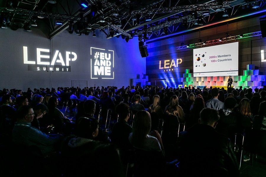 Prijavite se na LEAP Summit u Zagrebu. Sudjelovanje je besplatno!