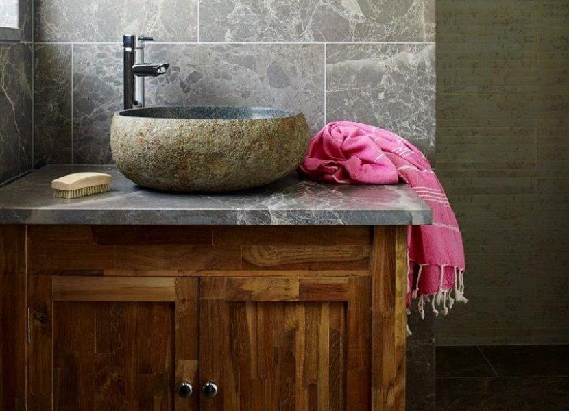 Zašto je mramorni umivaonik novi hit u uređenju kupaonice?