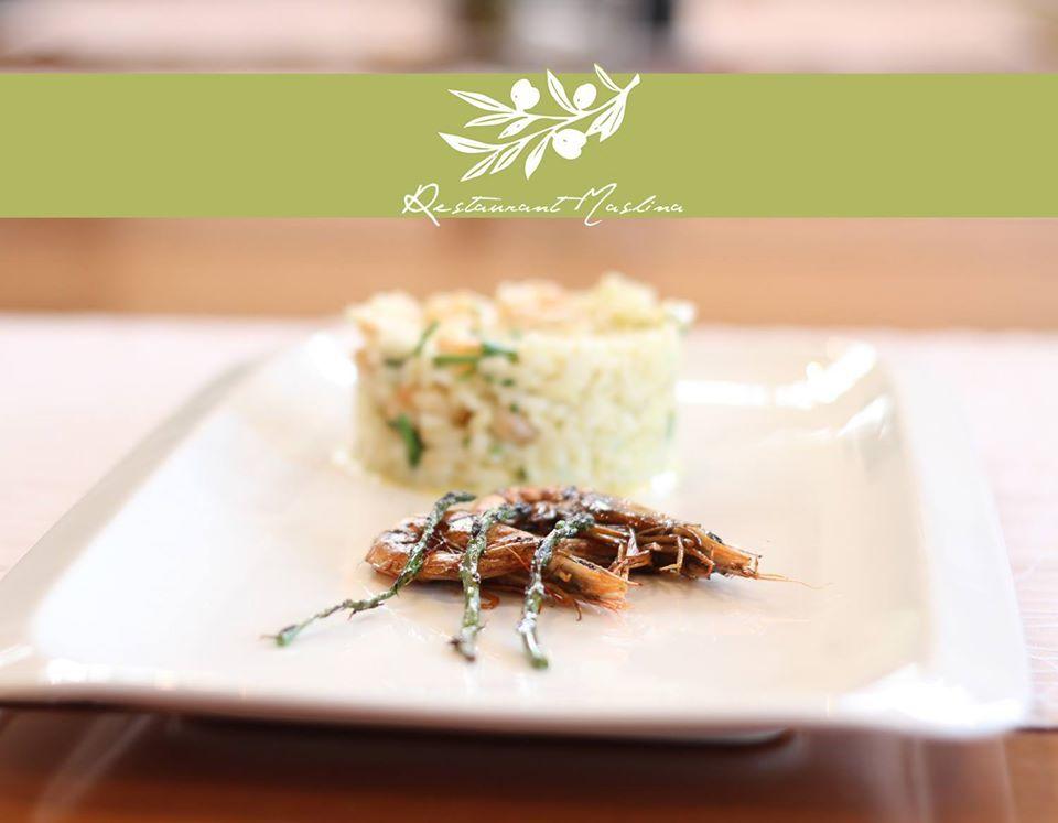 Restoran Maslina