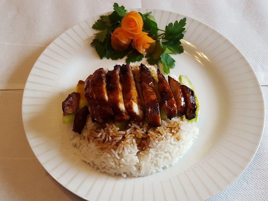 Cafe Pralet Pula - Azija Food Bistro