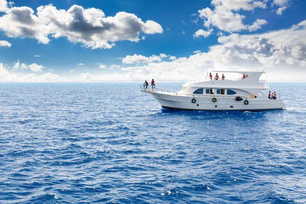 Trebam ponudu za prijevoz brodom