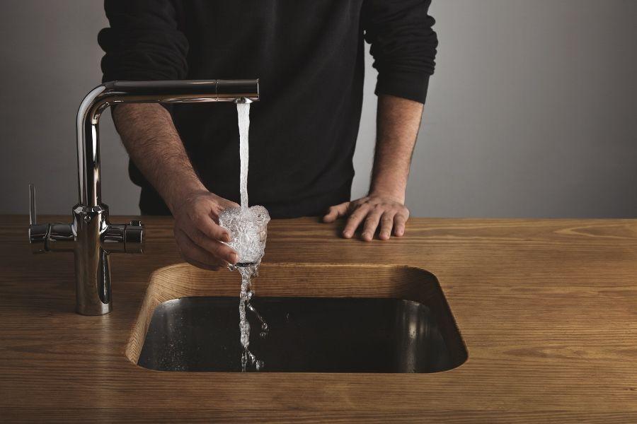 Tvrda voda: 7 problema koje uzrokuje u svakom kućanstvu