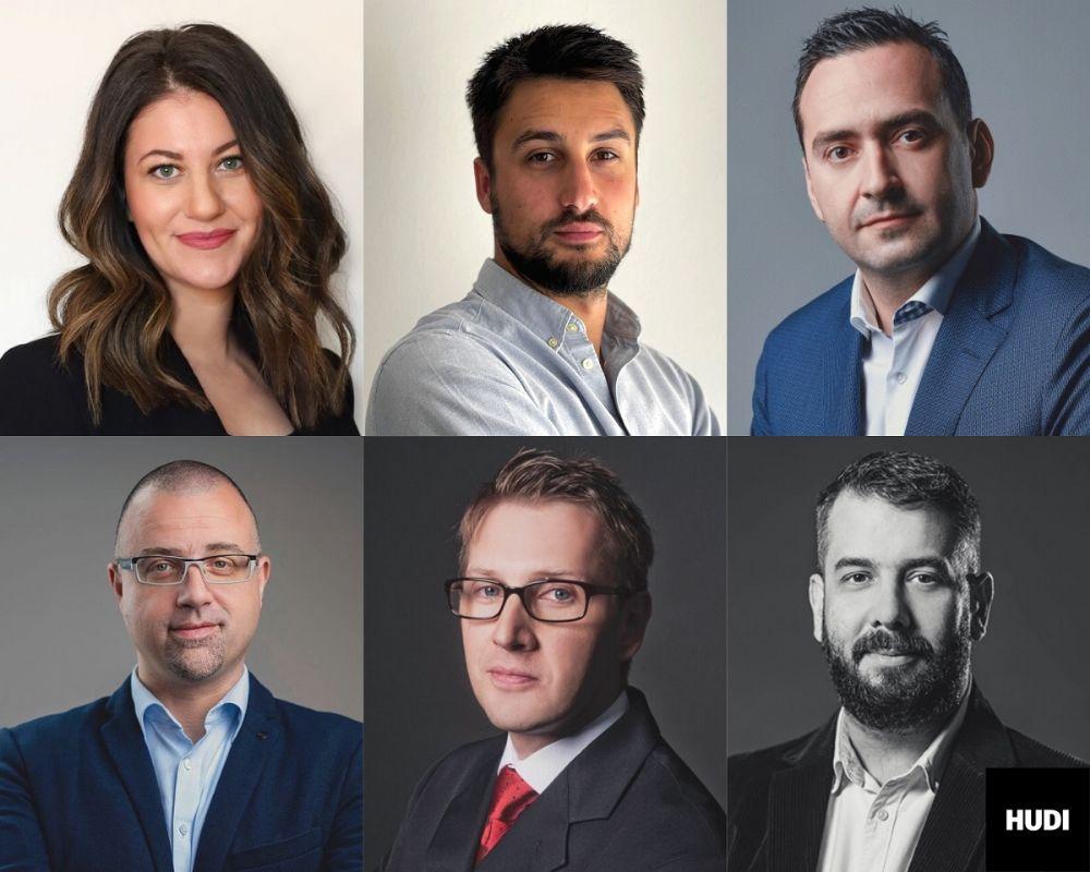 Hrvatska udruga digitalnih izdavača na Weekend Media Festivalu