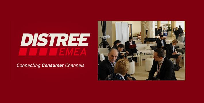 DISTREE EMEA 2014 - 12 tematskih konferencija i radionica