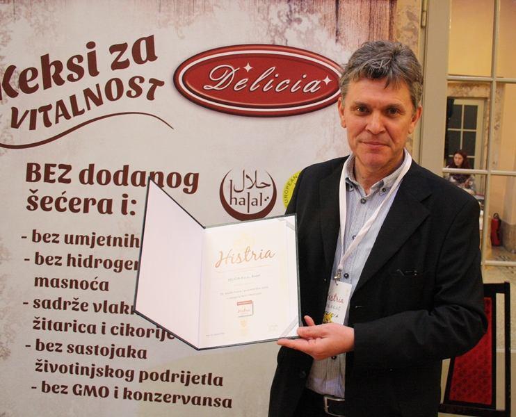 Održano 23. izdanje izložbe hrane i pića  Histria