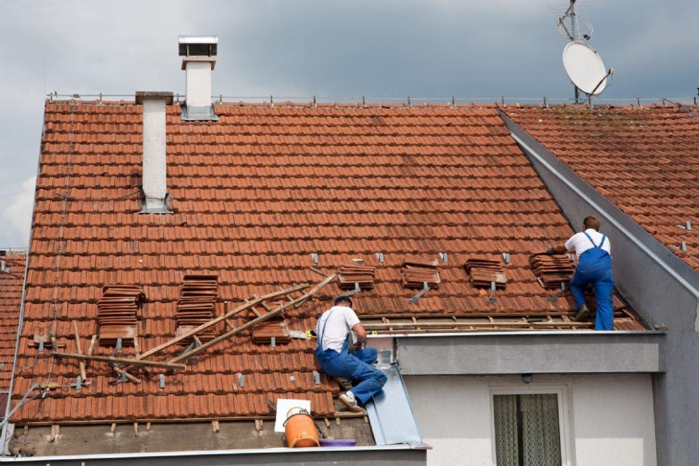 Trebam ponudu za prekirivanje krova