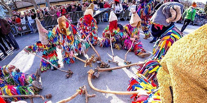 Karneval u Cerovlju