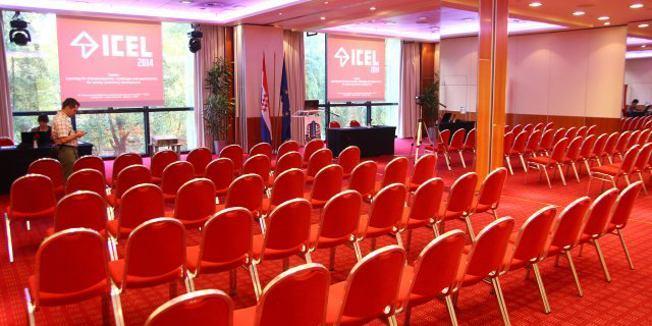 5. Međunarodna konferencija o učenju za poduzetništvo 2015 - ICEL5