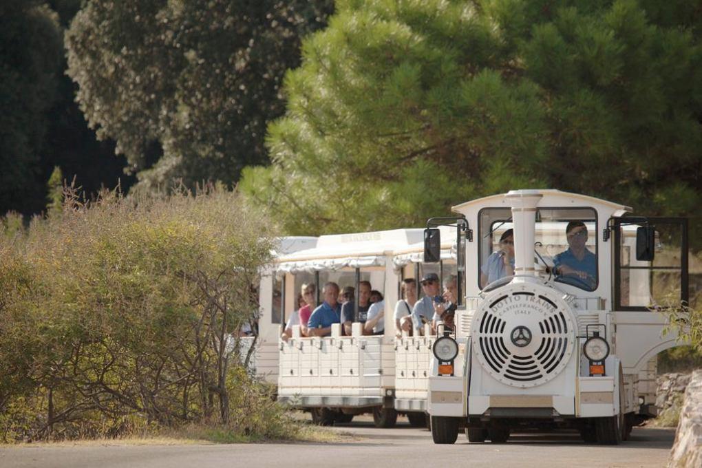 Vikend otvorenih vrata nacionalnog parka Brijuni