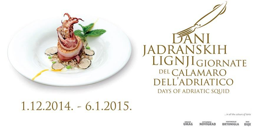 Dani jadranskih lignji