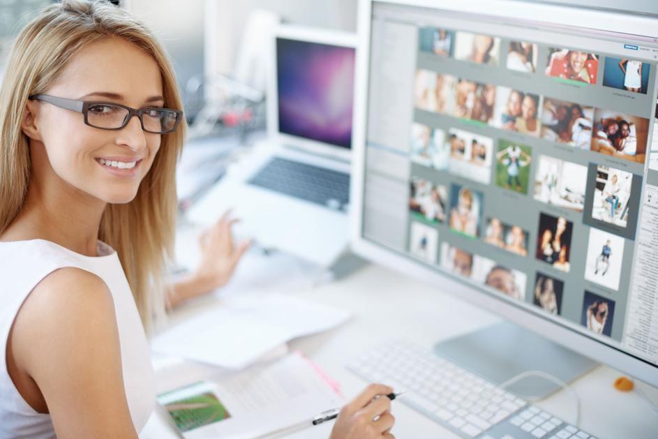 Svaki dan radite na računalu? Sačuvajte vid uz ovih 6 savjeta