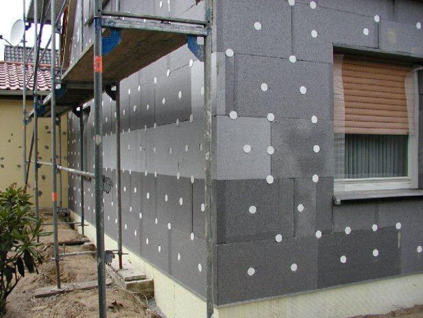 Trebam ponudu za izradu kućne stiropor fasade