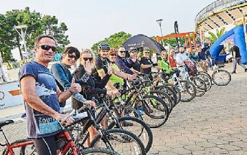 Wine & Bike Sea Tour u Umagu