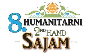 8. humanitarni Second hand u Pazinu
